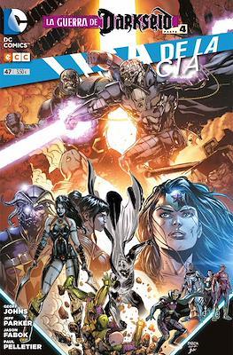 Liga de la Justicia. Nuevo Universo DC / Renacimiento (Grapa) #47