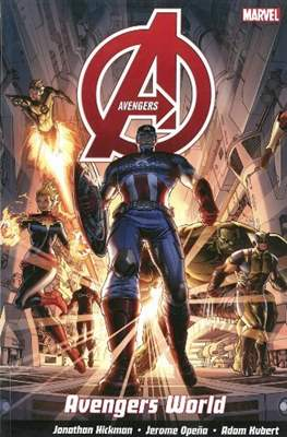 Avengers (Softcover) #1
