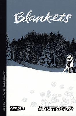 Graphic Novel Paperback #7