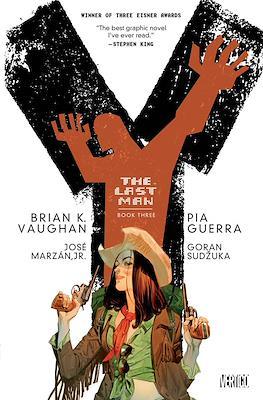 Y: The Last Man (Digital) #3