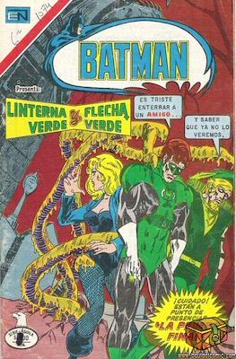 Batman (Grapa) #1074