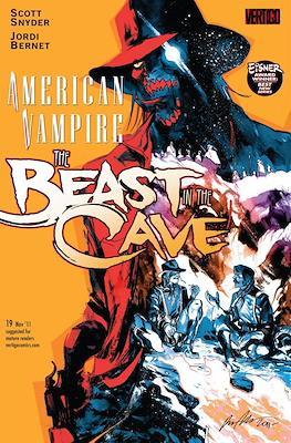 American Vampire Vol. 1 #19
