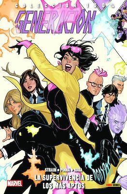 Generación-X. 100% Marvel (Rústica con solapas) #2