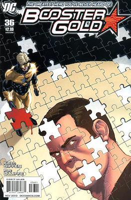 Booster Gold Vol. 2 (2007-2011) (Comic Book) #36