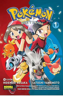 Pokémon (Rústica con solapas) #9