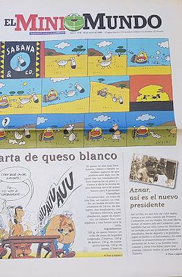 El Mini Mundo (Tabloide 1996) #6