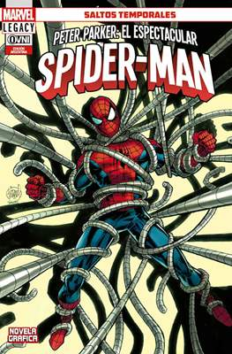 Peter Parker: El Espectacular Spider-Man #3