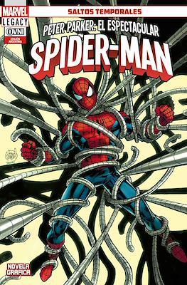 Peter Parker: El Espectacular Spider-Man (Rústica) #3