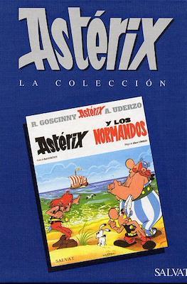 Astérix: La colección (Cartoné) #9