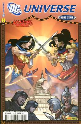 DC Universe Hors Série (Agrafé) #11