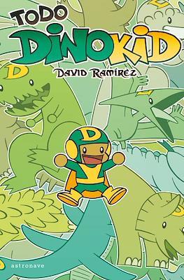 Todo Dinokid (Cartoné 116 pp)