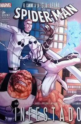 Spider-Man (Rústica recopilatorio) #3