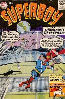 Superboy Vol.1 (1949-1977) #77