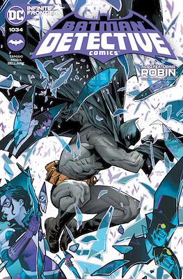 Detective Comics Vol. 1 (1937-2011; 2016-) #1034