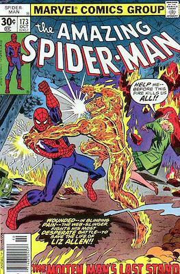 The Amazing Spider-Man Vol. 1 (1963-2007) (Comic-book) #173