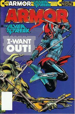 Armor (Comic-book.) #3