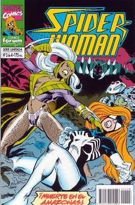 Spider-Woman (1994) (Grapa 24 pp) #3
