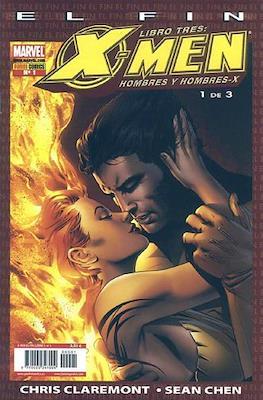 X-Men: El fin - Libro Tres: Hombres y Hombres-x (2007) (Grapa 48 pp) #1