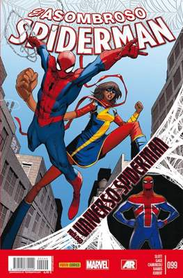 Spiderman Vol. 7 / Spiderman Superior / El Asombroso Spiderman (2006-) (Rústica) #99