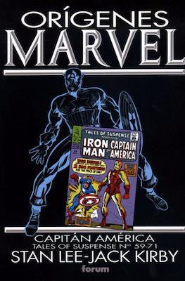 Orígenes Marvel (1991-1993) (Rústica. 126-140 pp) #9