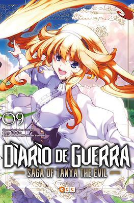 Diario de guerra - Saga of Tanya the Evil (Rústica con sobrecubierta) #9