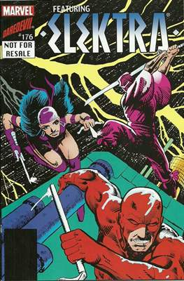 Marvel Legends Action Figure Reprints (Saddle-stitched. 32 pp) #15