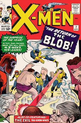 The Uncanny X-Men (1963-2011) #7