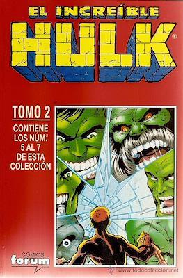Hulk Vol. 2 #2
