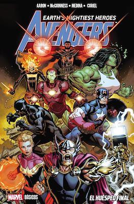 The Avengers Earth's Mightiest Heroes (Rústica) #1