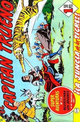 El Capitán Trueno (Grapa, 12 páginas (1991)) #334