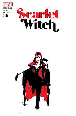 Scarlet Witch Vol. 2 (Comic Book) #15