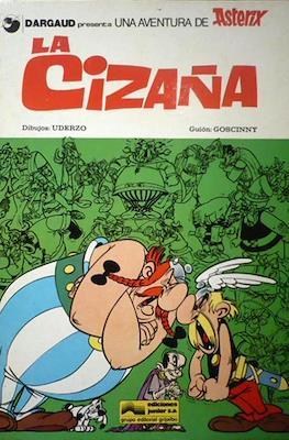 Asterix (1976) Cartoné, 48 páginas #15
