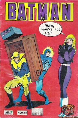 Batman (1987-2002) (Grapa) #52