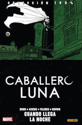 Caballero Luna. 100% Marvel (Rústica con solapas) #3