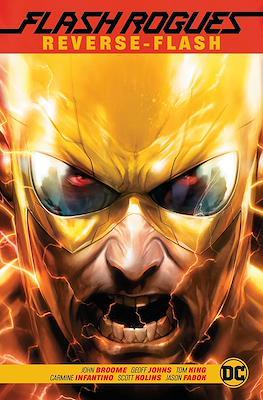Flash Rogues #2