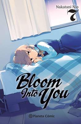 Bloom Into You #7