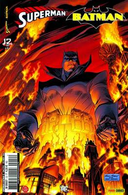 Superman & Batman (Agrafé. 96 pp) #12