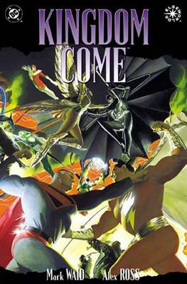 Kingdom come (1997) (Trade paperback) #1