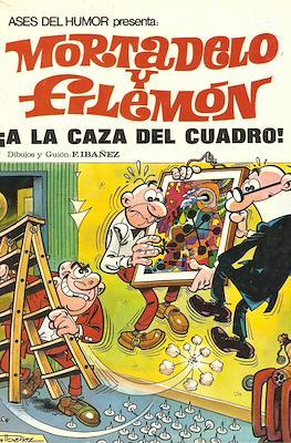 Ases del humor (Cartoné 48 pp) #13
