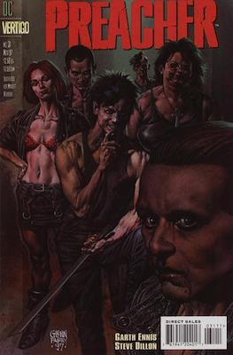 Preacher (Comic Book) #31