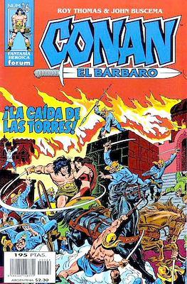 Conan el Bárbaro (1998-2001) #26