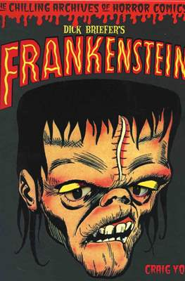 The Chilling Archives of Horror Comics