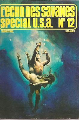 L'Écho des Savanes Spécial USA (Grapa) #12