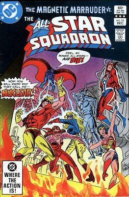 All-Star Squadron Vol 1 (Grapa) #16