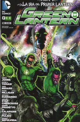 Green Lantern (Grapa) #18
