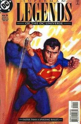 Legends of the DC Universe