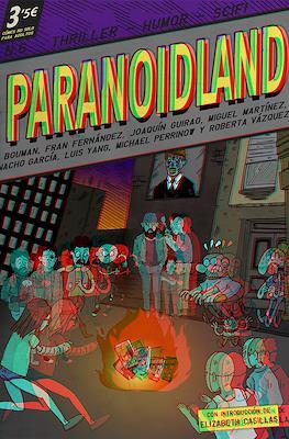 Paranoidland #6