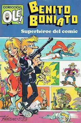 Colección Olé! Benito Boniato