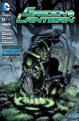 Green Lantern. Nuevo Universo DC / Hal Jordan y los Green Lantern Corps. Renacimiento #11