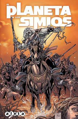 El Planeta de los Simios (Rústica 112 pp) #2